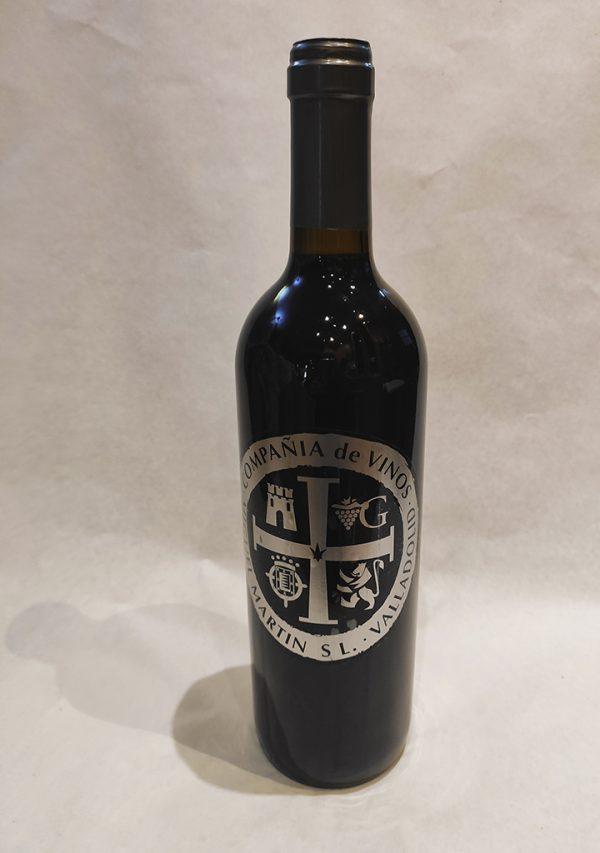 Compañía de vinos - Valladolid