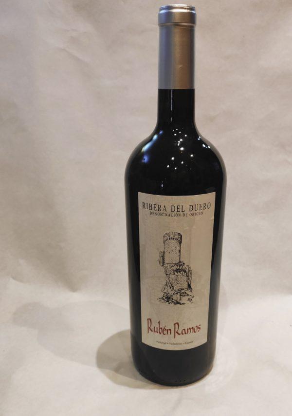 Ribera del duero - Rubén Ramos