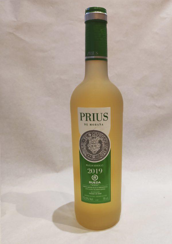 Prius de Moraña
